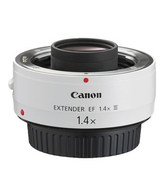 Canon Lens Extender 1.4x III ( EF1.4XIII )