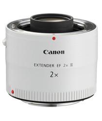 CANON - Canon Lens Extender EF 2X III, LP811 taşıma kabı ( EF2XIII )