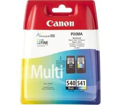 Canon PG-540/CL-541 Multipack Mürekkep Kartuş - Thumbnail