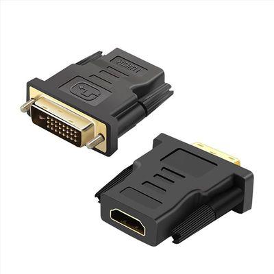 CODEGEN CDG-CNV37 DVI (24+1) HDMI Görüntü Adaptörü Siyah
