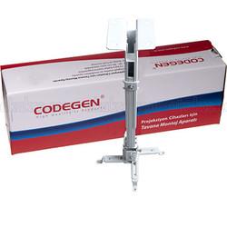 CODEGEN - CODEGEN H30 30-60 cm Teleskopik Projeksiyon Askı Aparatı