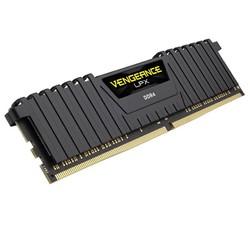 CORSAIR - Corsair 16GB D4 2400Mhz CMK16GX4M1A2400C16