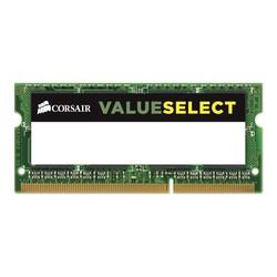 CORSAIR - Corsair 4GB D3 SoDIMM 1600 1.35 CMSO4GX3M1C1600C11