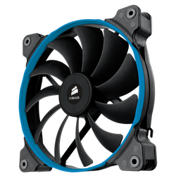 Corsair AF140 Quiet Edition High Airflow 140mm Fan (CO-9050009-WW) - Thumbnail
