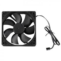CORSAIR - CORSAIR CC-8900309 Carbide 275Q PWM Fan, 120mm, 1300 RPM