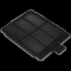 CORSAIR - CORSAIR CC-8900317 Carbide SPEC-DELTA RGB PSU Dust Filter, Black