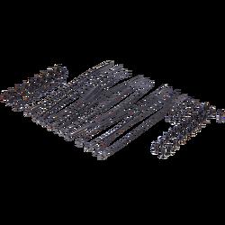 CORSAIR - CORSAIR CC-8900325 Carbide SPEC-DELTA RGB Accessory Kit
