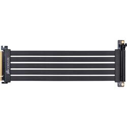 Corsair - CORSAIR CC-8900419 PCIe 3.0 x16 Genişletme Kablosu 300mm