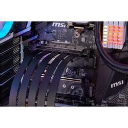 CORSAIR CC-8900419 PCIe 3.0 x16 Genişletme Kablosu 300mm - Thumbnail