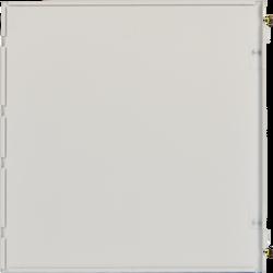 CORSAIR - CORSAIR CC-8900435 iCUE 4000X-4000D-4000D Airflow Solid Side Panel, White