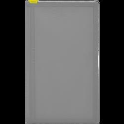 CORSAIR - CORSAIR CC-8900447 iCUE 4000X-4000D-4000D Airflow Top Magnetic Dust Filter, Gray