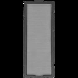 CORSAIR - CORSAIR CC-8900448 iCUE 4000X-4000D-4000D Airflow Front Magnetic Dust Filter, Black