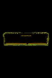 CORSAIR - CORSAIR CMK16GX4M2Z3600C18 16GB (2X8GB) DDR4 3600MHz C18 VENGEANCE LPX BLACK DIMM BELLEK