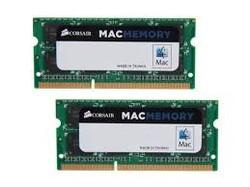 Corsair - CORSAIR CMSA16GX3M2A1600C11 16GB (2X8GB) DDR3 1600MHz CL11 APPLE MAC UYUMLU DIMM BELLEK