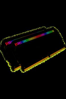 CORSAIR CMT16GX4M2C3200C16 (2x8GB) DDR4 3200MHz C16 BLACK BELLEK