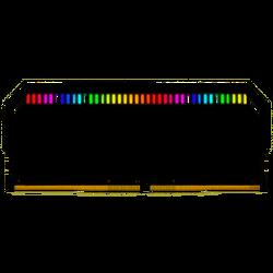 CORSAIR CMT16GX4M2C3200C16 (2x8GB) DDR4 3200MHz C16 BLACK BELLEK - Thumbnail