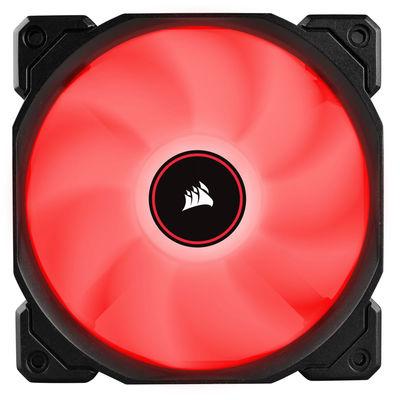 CORSAIR CO-9050083-WW AF120 LED 120mm RED TRIPLE FAN RED