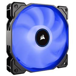 CORSAIR - CORSAIR CO-9050087-WW AF140 140mm LED FAN SINGLE PACK BLUE