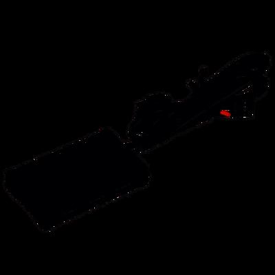 Corsair CO-9050094-WW SP120 RGB PRO, 120mm RGB LED Fan, Triple Pack with Lighting Node Core