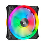 CORSAIR CO-9050097-WW QL120 RGB 120mm LED FAN SINGLE PACK