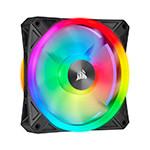CORSAIR - CORSAIR CO-9050097-WW QL120 RGB 120mm LED FAN SINGLE PACK