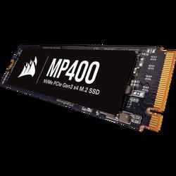 CORSAIR - CORSAIR CSSD-F1000GBMP400 MP400 1TB NVMe PCIe M.2 SSD
