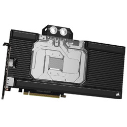 CORSAIR - CORSAIR CX-9020013-WW Hydro X Series XG7 RGB 30-SERIES STRIX GPU Water Block (3090, 3080, 3070)