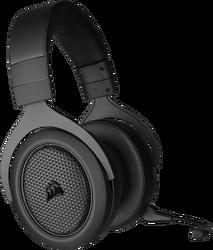 CORSAIR - CORSAIR HEADSET - CA-9011227-EU HS70 Wired Gaming Headset with Bluetooth (EU)