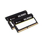 CORSAIR - CORSAIR MB RAM -CMSA16GX4M2A2666C18 CORSAIR Mac Memory 16GB (2 x 8GB) DDR4 2666MHz C18 Memory Kit