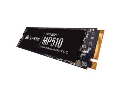 CORSAIR 960 GB SSD - CSSD-F960GBMP510B FORCE S MP510 M.2