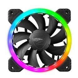 COUGAR 12cm Vortex RGB FCB CF-V12FB-RGB Siyah RGB Kasa Fanı - Thumbnail