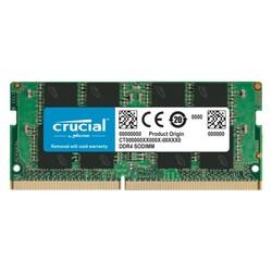 CRUCIAL - Crucial NTB 16GB 3200MHz DDR4 CT16G4SFRA32A