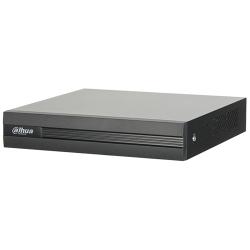 DAHUA - DAHUA COOPER (XVR1A04) 4 KANAL 1080N/720P 1x6TB HDCVI/AHD/TVI/CVBS/IP VİDEO GİRİŞ H264 XVR KAYIT CİH