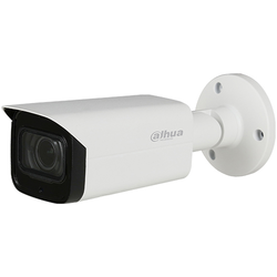 DAHUA - DAHUA (HAC-HFW2241T-Z-A-27135) 1-2.8 2MP 2.7-13.5MM 1080P HDCVI 4IN1 IP67 METAL IR BULLET KAM.-80MT.
