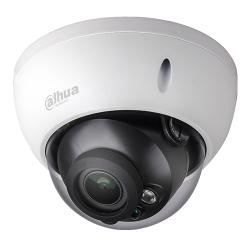 DAHUA - DAHUA IPC-HDBW2231RP-ZAS 1/2.8 CMOS 2MP 2.7-13.5MM LENS IP67,IK10 METAL KASA IR DOME IP KAMERA 30MT.