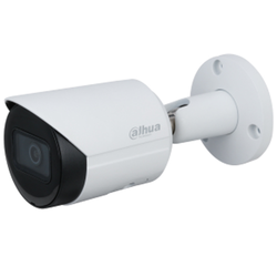 DAHUA - DAHUA (IPC-HFW2531S-S-0360B-S2) 1/2.7 CMOS 5MP 3.6MM LENS IP67 POE METAL IR BULLET IP-30MT.