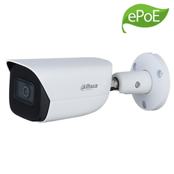 DAHUA - DAHUA (IPC-HFW5241T-ASE-0360B) 1-2.8 CMOS 2MP 3.6MM IP67 e-POE IK10 METAL IR BULLET IP KAMERA-80MT.