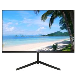 DAHUA - DAHUA (LM24-B200) 23.8 INC 1920x1080 5MS VGA+HDMI+S-VIDEO+SES FULL-HD CCTV 7/24 LCD MONİTÖR