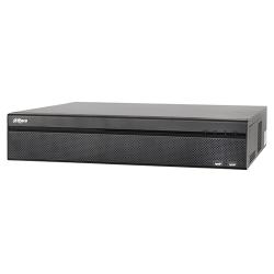 DAHUA - DAHUA NVR608-32-4KS2 32 KANAL 1080P 8x8TB 12MP-8MP-6MP-5MP-4MP-3MP H265-H264 RAID 0,1,5,10 NVR