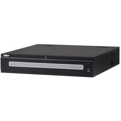DAHUA NVR608-64-4KS2 64 KANAL 1080P 8x8TB 8MP/6MP/5MP/4MP/3MP H265/H264 RAİD 0,1,5,10 NVR KAYIT
