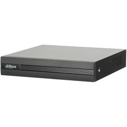 DAHUA - DAHUA XVR1B04 4 KANAL 1080P 1x6TB HDCVI/AHD/TVI/CVBS/IP VİDEO GİRİŞ H265+/H265 XVR KAYIT CİHAZI