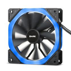 Dark 120mm Dual Ring RGB Fan (6pin bağlantı) - Thumbnail