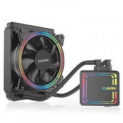 DARK - Dark AquaForce W126 120mm Fixed RGB LEDli Sıvı Soğutma