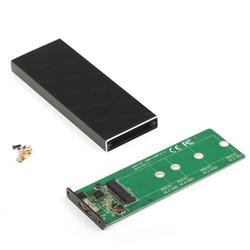 Dark DK-AC-DSEM2 USB3.0 - M.2 SATA Disk Kutusu - Thumbnail