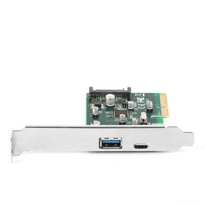 Dark DK-AC-U31P 2xUSB3.1 1xTypeC+1xTypeA PCI-E
