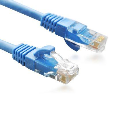 Dark DK-CB-NT6U100BU 1M Cat6 Mavi Network Kablo