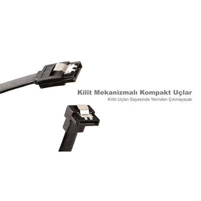 Dark DK-CB-SATA3L52 0.50Cm SATA 3 Data Kablosu
