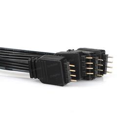 DARK DKCCBR RGB Çoklayıcı ve Uzatıcı Kablo - Thumbnail