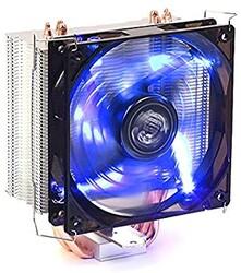 DARK - DARK DKCCX120 Freezer X120 2066-2011-115X-775 AM4-AM3 120 mm ARGB İşlemci Soğutucu