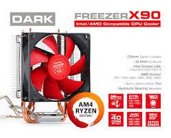 DARK - Dark DKCCX90 Intel 775/1155/1156/1150/1151 AM2/AM2